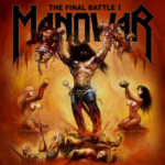 Cover - Manowar – The Final Battle I (EP)