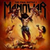 Manowar - The Final Battle I (EP) - CD-Cover