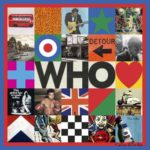Cover - The Who – Who