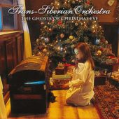 Trans-Siberian Orchestra - The Ghosts Of Christmas Eve - CD-Cover