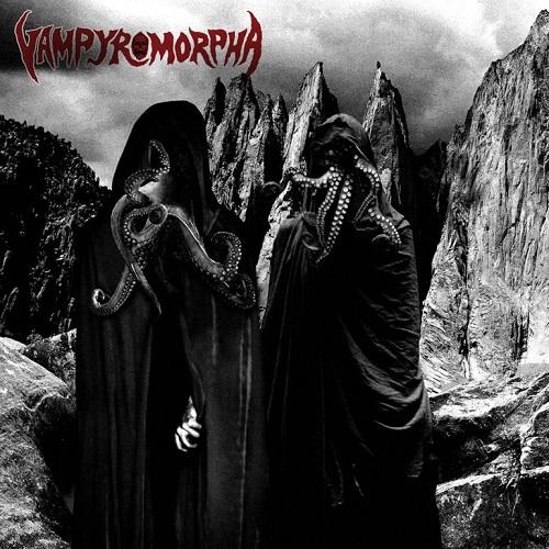 Vampyromorpha - Herzog - Cover
