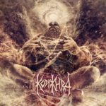 Cover - Konkhra – Alpha And The Omega