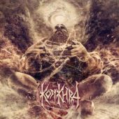 Konkhra - Alpha And The Omega - CD-Cover