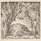 Mosaic - Secret Ambrosian Fire - CD-Cover