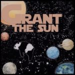 Cover - Grant The Sun – Sylvain (EP)
