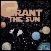 Grant The Sun - Sylvain (EP) - CD-Cover