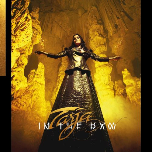 Tarja - In The Raw - Cover