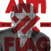 Anti-Flag - 20/20 Vision - CD-Cover