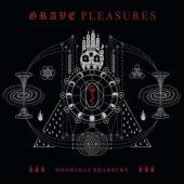 Grave Pleasures - Doomsday Roadburn - CD-Cover