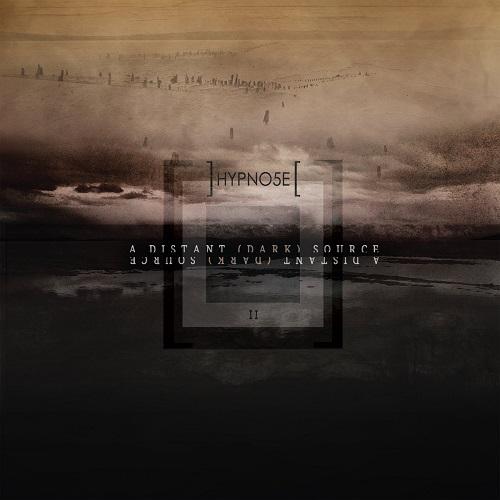 Hypno5e - A Distant (Dark) Source - Cover