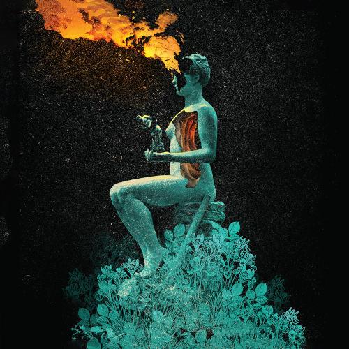 """Das Cover von """"Order Of The Mind"""" von Irist"""