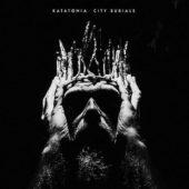 Katatonia - City Burials - CD-Cover