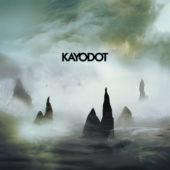 Kayo Dot - Blasphemy - CD-Cover