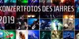 Special Grafik Die Konzertfotos des Jahres 2019