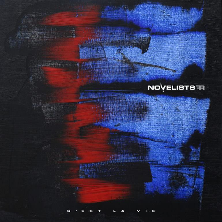 Novelists FR - C'est La Vie - Cover