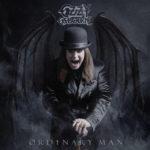 Cover - Ozzy Osbourne – Ordinary Man