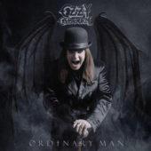 Ozzy Osbourne - Ordinary Man - CD-Cover