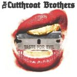 Cover - The Cutthroat Brothers – Taste For Evil