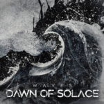 Cover - Dawn Of Solace – Waves