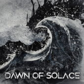 Dawn Of Solace - Waves - CD-Cover