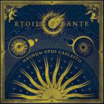 Cover - Étoile Filante – Magnum Opus Caelestis