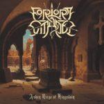 Cover - Forlorn Citadel – Ashen Dirge Of Kingslain