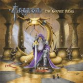 Magnum - The Serpent Rings - CD-Cover