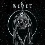 Cover - Seder – Sunbled (Re-Release)