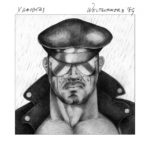 Cover - X-Raiders – Weltschmerz '89