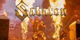Cover - Sabaton w/ Apocalyptica, Amaranthe