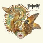 Cover - Kvelertak – Splid