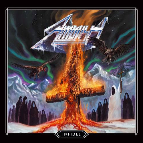 Ambush - Infidel - Cover