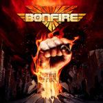 Cover - Bonfire – Fistful Of Fire