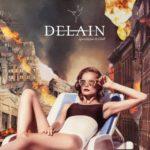 Cover - Delain – Apocalypse & Chill