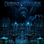 Cover - Demons & Wizards – III