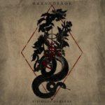 Cover - Haxandraok – Ki Si Kil Ud Da Kar Ra