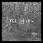 Ihsahn - Telemark (EP) - CD-Cover