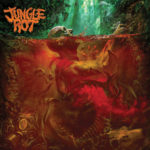 Cover - Jungle Rot – Jungle Rot