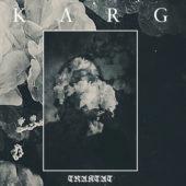 Karg - Traktat - CD-Cover