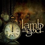 Cover - Lamb Of God – Lamb Of God