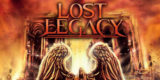 Cover - Lost Legacy