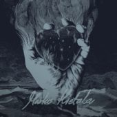 Marko Hietala - Pyre Of The Black Heart - CD-Cover