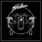 Cover - Stallion – Slaves Of Time