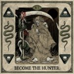 Cover - Suicide Silence – Become The Hunter
