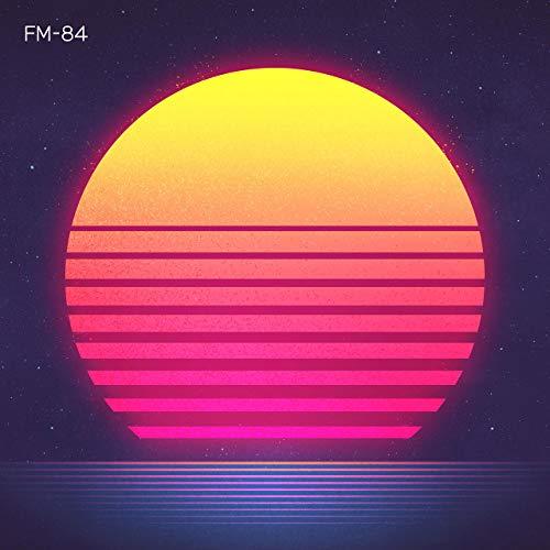 FM-84 - Atlas - Cover