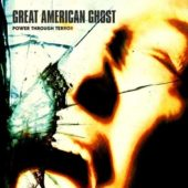 Great American Ghost - Power Through Terror - CD-Cover