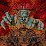 Cover - Kreator – London Apocalypticon – Live At The Roundhouse (Blu-ray/CD)