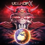 Cover - Volkor X – This Means War