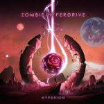 Cover - Zombie Hyperdrive – Hyperion