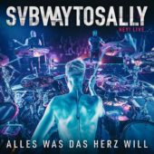 Subway To Sally - Alles was das Herz will - CD-Cover